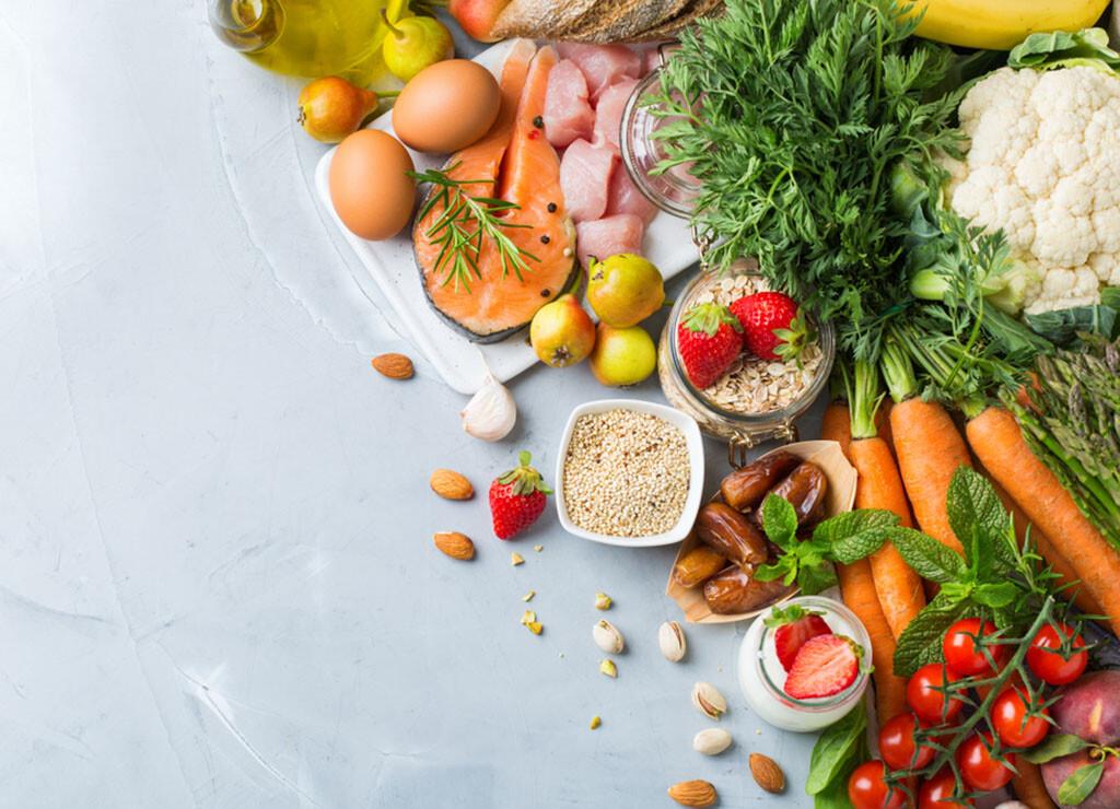Pellets zur Gewichtsreduktion und Ernährung
