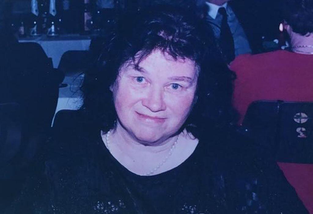 Viele Jahre lang Teil des MEDMIX-Teams: Mag. phil. Paulina Fauland