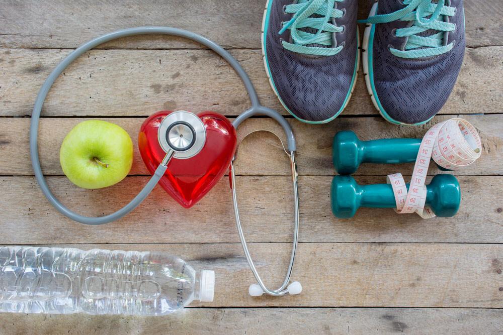 Image Fitness, Gesundheit © Isarat / shutterstock.com